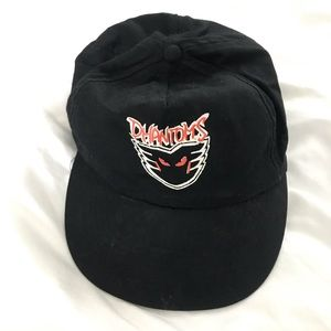 Vintage Phantoms Hockey SnapBack